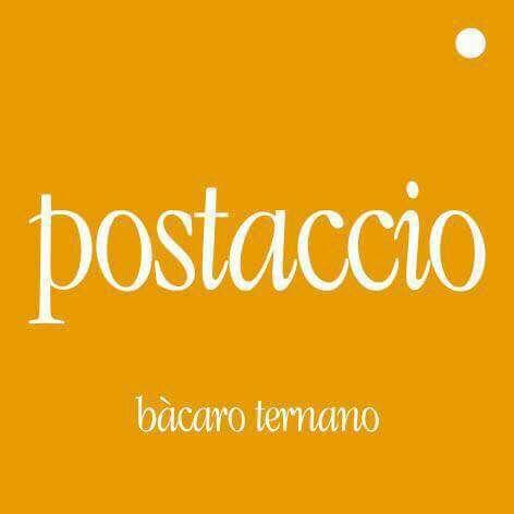Logo - Lu Postaccio