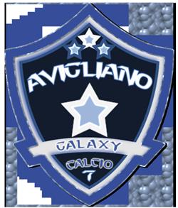 Logo - Avigliano Galaxy
