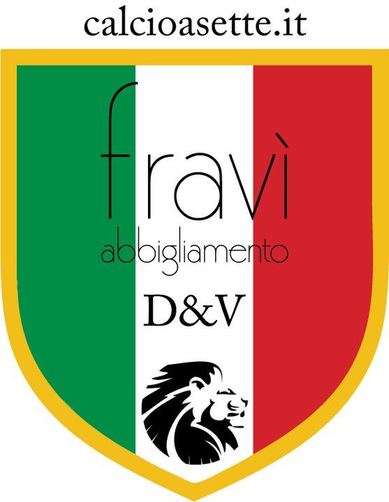 Logo - Fravì Abbigliamento