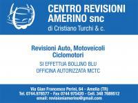 Centro Revisioni Amerino
