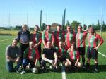 Amici di Enzo Campioni Provinciali 5° Campionato UISP Calcio a 7 2010