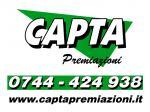 Capta premiazioni di Castellani Perelli Paolo