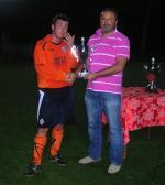 Premiazione Supercoppa Interprovinciale 2009